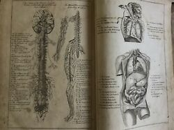 Motherby Md A New Medical Dictionary London 1775 1st Edition Rare Book Anatomy