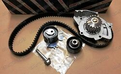 Timing Belt And Water Pump Kit For Volvo S40 V50 V70 2.0d Fiat Scudo Ulysse 2.0hdi