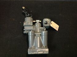Sma4510 Honda 75hp Bbal Showa Trim Tilt Assy. See Notes 56000-zw1-709 Outboard
