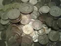 Deal Of The Day 4 Pound Lb 64. Ounces U.s. Junk Silver Coin Silver Pre 65 One1