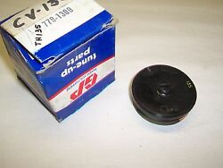 Nors - Choke Thermostat - Olds And Pontiac 455. 1970 Thru 76 - Gm 7036881