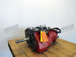 Rtlo18913a-halo Eaton Fuller Transmission 13 Speed Overdrive