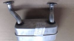 Ariens Muffler For Select Kohler Twin Cylinder Engines. 04783600