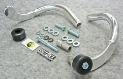 Lever Guard / Brake Clutch Vibration Absorber Lever Guards Valg -x / Buffing