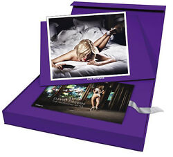 The Morning After Collector's Edition David Drebin With Signed Print