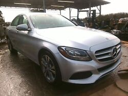 Engine Assembly MERCEDES C-CLASS 16