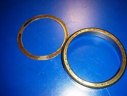 Roller Bearing 69220 Light Pitted   Mercury 115 115hp 6351790 =