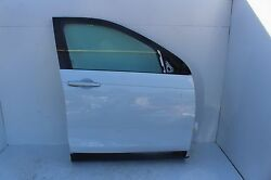 Front Door Discovery Sport Right 16