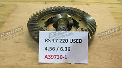 Rockwell - Meritor A39730-1 Gear Set. 2 Speed Fits Rs17220 456 / 636 Ratio