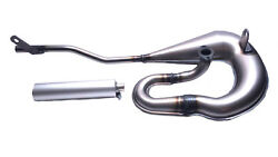 Puch Proma Exhaust Pipe Maxi Newport Swinger Moped Engine Performance