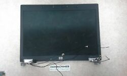 Hp Elitebook 6930p 14.1 Lcd Display Camera Full Assembly Tested Free Shipping