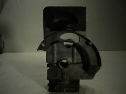 Lawn Boy Dura Force Engine Block From Model 10552. Used