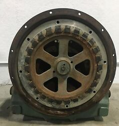Twin Disc , MG-510A , 1.45:1 , Transmission / Gearbox