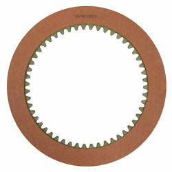 Hp Red Eagle Lenco Racing Friction Plate