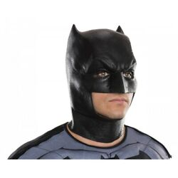 Batman Mask Adult Batman v Superman Costume Halloween Fancy Dress