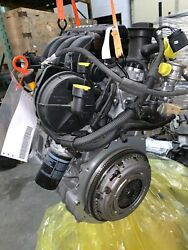 New Audi 1.6l All Aluminum Bse Dune Buggy Sandrail Complete Engine 101hp