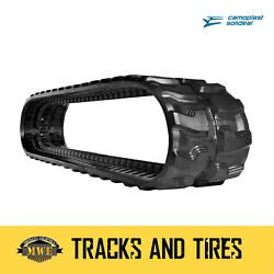 Fits Bobcat 337 - 16 Camso Heavy Duty Excavator Rubber Track
