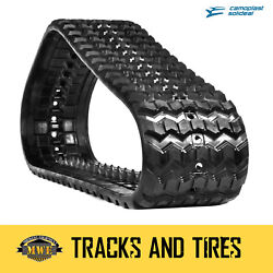Fits Gehl Ctl70 - 18 Camso Heavy Duty Camso Sd Pattern Ctl Rubber Track
