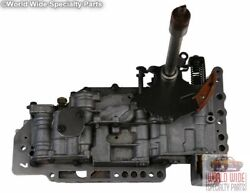 Chrysler A470 A670 Valve Body 1999-up W/ Bypass Tube 1 Year Warranty Updated
