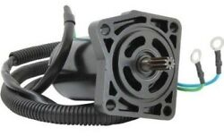 New Trim Motor For Yamaha Outboard T25tlr 2001-2006 25hp Engine