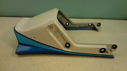 1983 Suzuki Gs550e Gs 550 S343and039 Rear Tail Section Cowl Fairing Body Nice