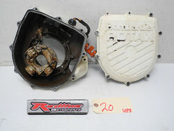 1995 Seadoo Xp 717 720 Stator Engine Cover Assy