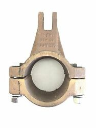 Opw Division Of Dover 1000 Th 3 1/2 Cast Bronze Coupling H214