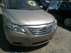 Heater Climate Temperature Control With Hybrid Fits 07-09 CAMRY 231052