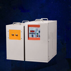 Intermediate Frequency Furnace Medium Melting Furnace Contain Host  Extension