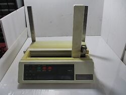 Millipore Waters Fraction Collector