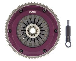 Exedy Racing Clutch MM063SB Hyper Multi-Plate Clutch Kit Fits 08-15 Lancer