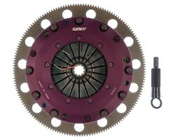 Exedy Racing Clutch ET01SD Hyper Multi-Plate Clutch Kit Fits 96-04 Mustang