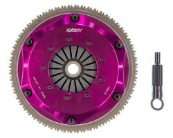 Exedy Racing Clutch RM012SD Hyper Multi-Plate Clutch Kit Fits 10 Genesis Coupe