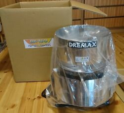 Dx-150 Dremax Electric Cabbage Slicer Shipping From Japan