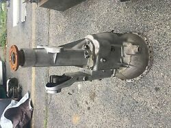 2 Triumph Tr-4 Transmission Gearbox Price Is Per Gearbox