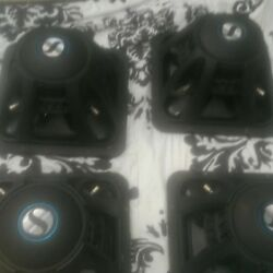 Kicker Solobaric L 7and039s 15 Speakers