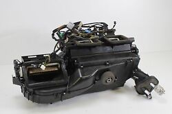 ⚫ 2007 - 2011 BMW 328 XI E90 AC CLIMATE CONTROL HEATER BLOWER HOUSING BOX OEM