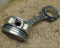 62y-11650, 62y-11631-00-96 Rod And Piston W/rings, 1999 Yamaha 40hp Tiller F40tlrx