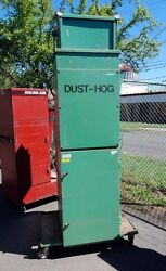 United Air Specialists Sc1700 Dust Hog Dust Collector Inv.37254