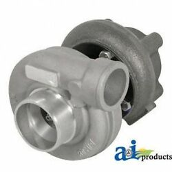87801482 New Turbocharger For Ford New Holland Tractor 4630 87800039 87800029