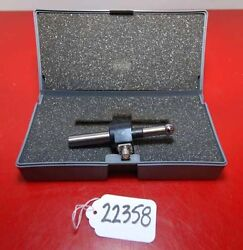 Sony Ts-2 Inspection Touch Probe 2205 - 1/2 In. Shank Inv.22358