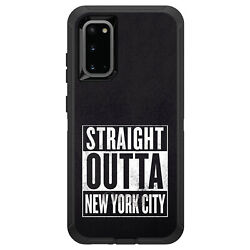 Otterbox Defender For Galaxy S Choose Model Straight Outta New York City
