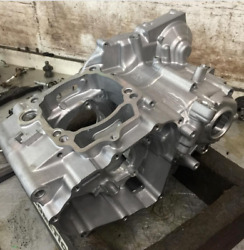 Yamaha Yfz 450 Engine Rebuild Service With New Cases And Cylinder - Parts / Labor