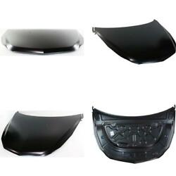 Gm1230389c Hood For 09-12 Chevrolet Traverse Capa Front