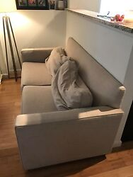 West Elm Henry Sofa - Great Condition