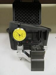 A.c.t.s. Surface Gage W/ Pelican Case - .002mm - Ft11