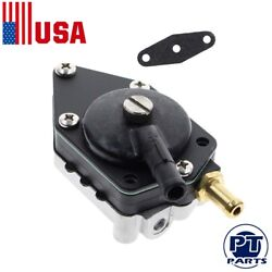 Outboard Fuel Pump For Johnson Evinrude 90hp 100h 48hp 50hp 55hp 60h 85hp 88hp