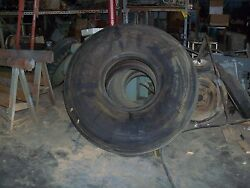 Goodyear Tire 56x20-20 24 Ply P/n 560f43-1 For A C-130