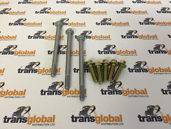 Land Rover Discovery 1 300tdi 94-98 Water Pump Fixing Bolt Set - Bearmach Parts