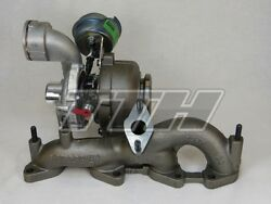 Turbolader Audi A3 8p 20 Tdi 136/140ps 7249305009s 7249305008s 7249305007s